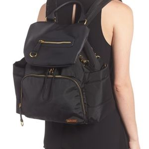 NEW Skip Hop Downtown Chelsea Backpack Diaper Bag
